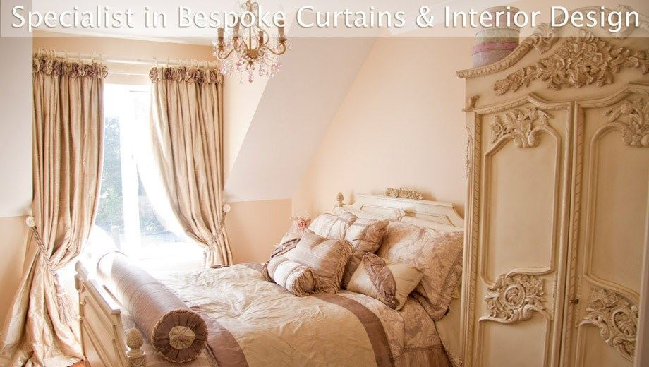Special in Bespoke Curtains & Interior Design