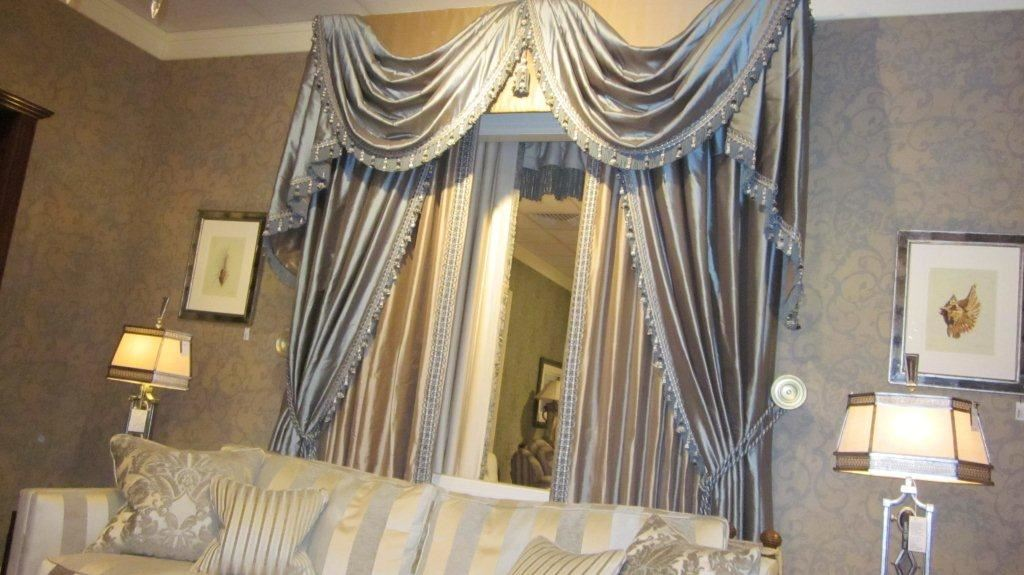 Made To Measure Curtains Amp Interior Design Service Offered