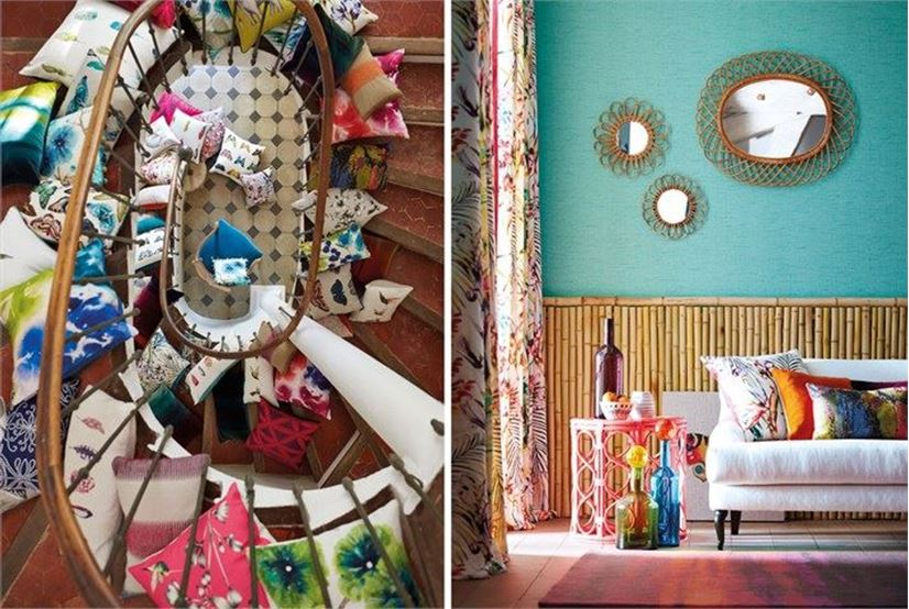 Harlequin Purity Fabrics & Wallpapers