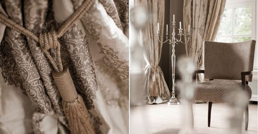 Made to Measure Curtains Dublin